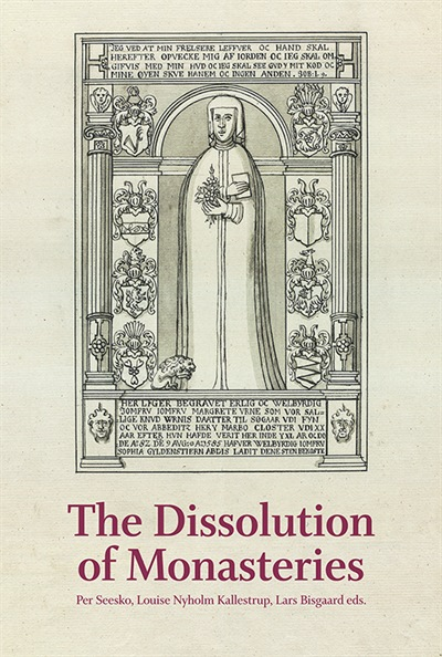 The Dissolution of Monasteries