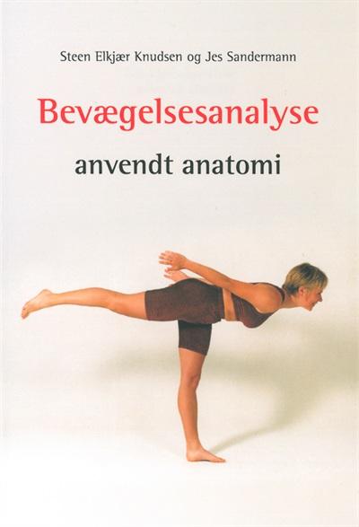 bevægelsesanalyse anvendt anatomi