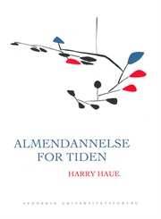 Almendannelse for tiden