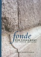 Fonde som fundament for Dansk Industri