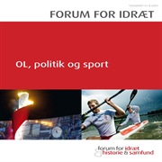 Forum for Idræt 2009:1