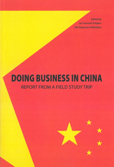 Custom Doing Business in China Essay