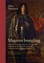 Magtens besegling