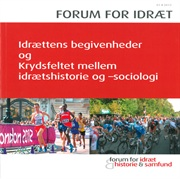 Forum for idræt 2012
