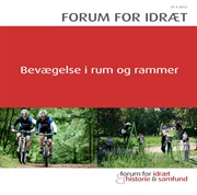 Forum for idræt 2013