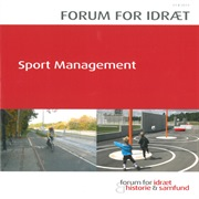 Forum for idræt 2014