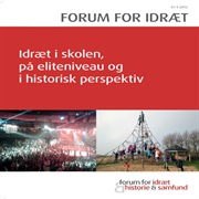 Forum for idræt 2015