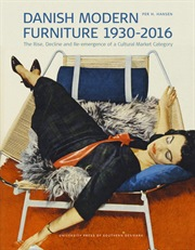 Danish Modern Furniture 1930-2016