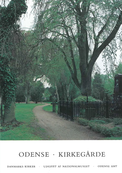 kirkegårde i odense